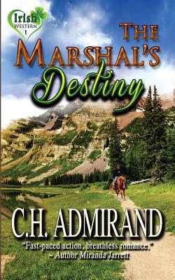 Image for MARSHAL'S DESTINY