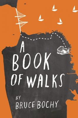 Image for A Book of Walks