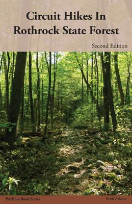 Image for Circuit Hikes In Rothrock State Forest