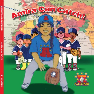 Image for Amira Can Catch, New Kid in School (Hometown All Stars)