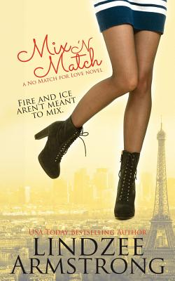 Image for Mix 'N Match (No Match for Love) (Volume 5)