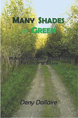 Image for Many Shades of Green