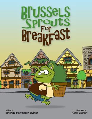 Image for Brussel Sprouts For Breakfast