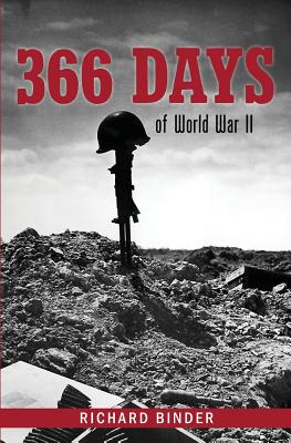 Image for 366 Days of World War II
