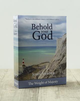 Image for Behold Your God DVD Series The Weight of Majesty