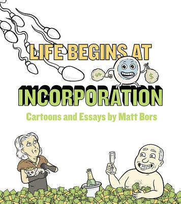 Image for Life Begins At Incorporation