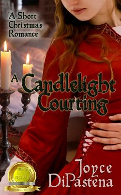 Image for A Candlelight Courting: A Short Christmas Romance