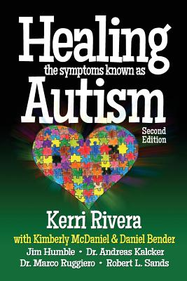 Image for Healing the Symptoms Known as Autism - 2nd Edition