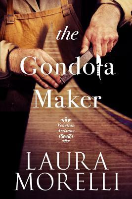 Image for The Gondola Maker