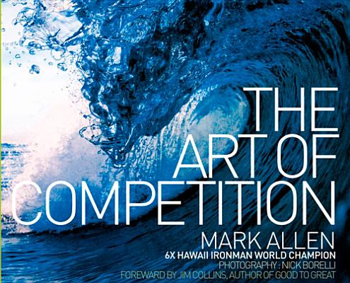 Art of Competition, The, Allen, Mark
