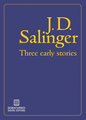 Image for Three Early Stories
