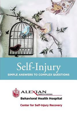 Image for Self Injury: Simple Answers to Complex Questions