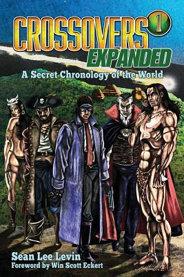 Image for Crossovers Expanded Volume 1