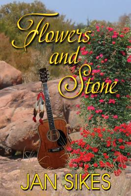 Flowers and Stone, Sikes, Jan