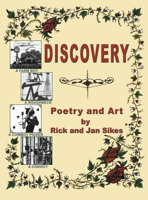 Discovery, Sikes, Rick; Sikes, Jan