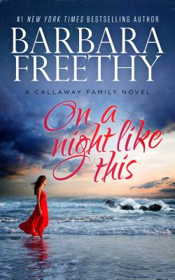 Image for ON A NIGHT LIKE THIS A CALLAWAY FAMILY NOVEL