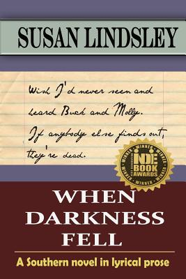 When Darkness Fell, Lindsley, Susan