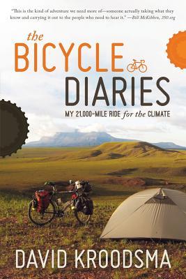 The Bicycle Diaries, Kroodsma, David