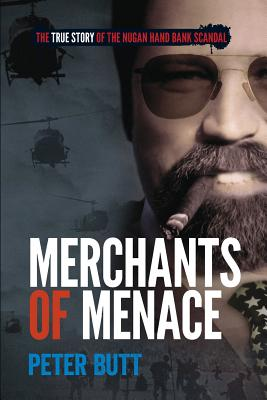 Image for Merchants of Menace
