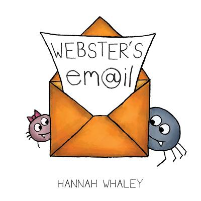 Webster's Email, Whaley, Hannah