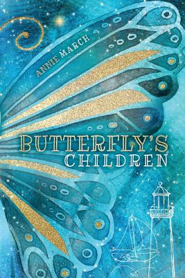 Image for Butterfly's Children
