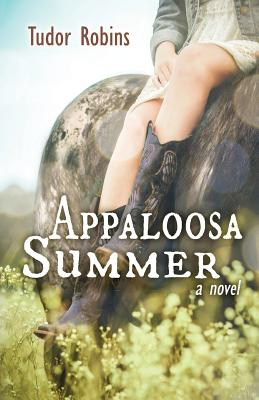 Image for Appaloosa Summer (Island Series)