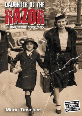 Image for Daughter of the Razor: An Australian True Crime Story
