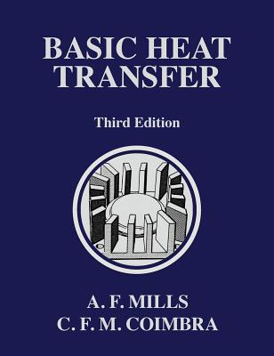 Image for Basic Heat Transfer