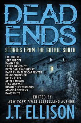 Image for DEAD ENDS  Stories from the Gothic South