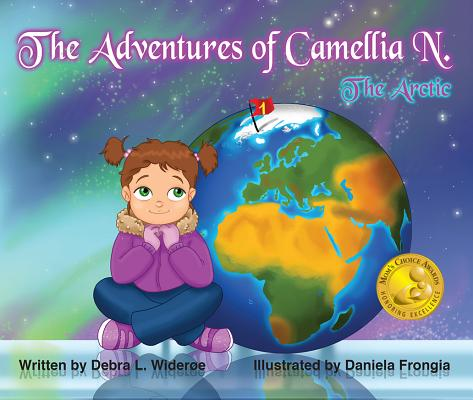 Image for The Adventures of Camellia N.: The Arctic (1)