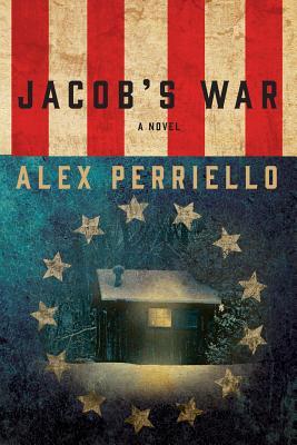 Image for Jacob's War