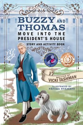 Image for BUZZY AND THOMAS MOVE INTO THE PRESIDENT'S HOUSE