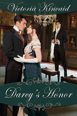 Image for Darcy's Honor: A Pride and Prejudice Variation