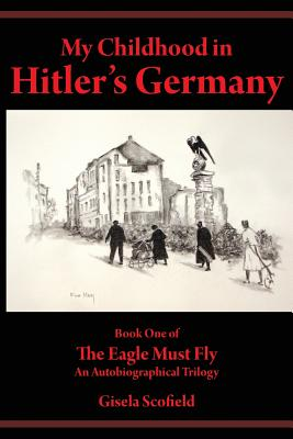 Image for My Childhood in Hitler's Germany