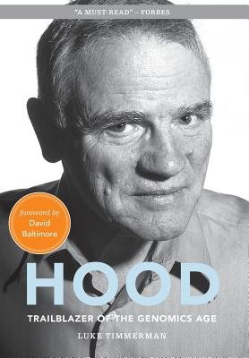 Image for Hood: Trailblazer of the Genomics Age