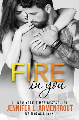 Image for Fire in You