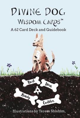 Image for Divine Dog Wisdom Cards 2nd Edition