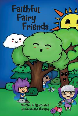 Faithful Fairy Friends, Buckley, Samantha