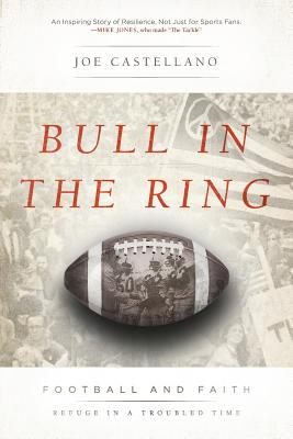 Image for Bull in the Ring: Football and Faith: Refuge in a Troubled Time