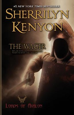 Image for The Wager (Lords of Avalon)