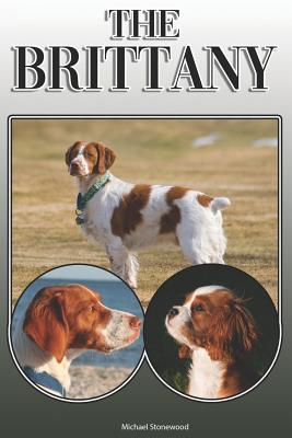 Image for The Brittany: A Complete and Comprehensive Owners Guide to: Buying, Owning, Health, Grooming, Training, Obedience, Understanding and Caring for Your Brittany