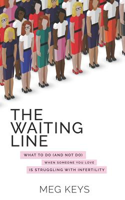 Image for The Waiting Line: What to Do (and Not Do) When Someone You Love is Struggling with Infertility