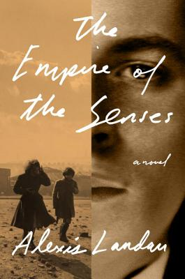 Image for The Empire of the Senses: A Novel