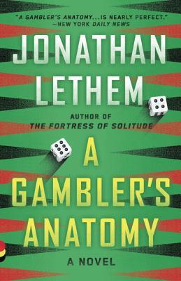Image for A Gambler's Anatomy: A Novel