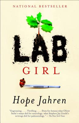 Image for Lab Girl