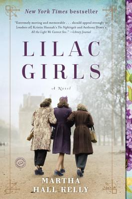 Image for LILAC GIRLS