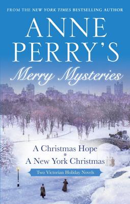 Image for A Christmas Hope / A New York Christmas