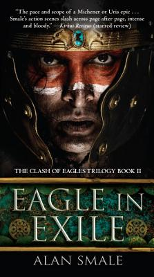 Image for Eagle in Exile: The Clash of Eagles Trilogy Book II