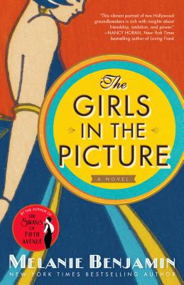 Image for Girls in the Picture