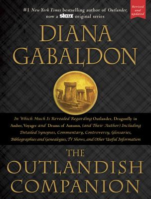Image for THE OUTLANDISH COMPANION    Companion to Outlander, Dragonfly in Amber, Voyager, and Drums of Autumn